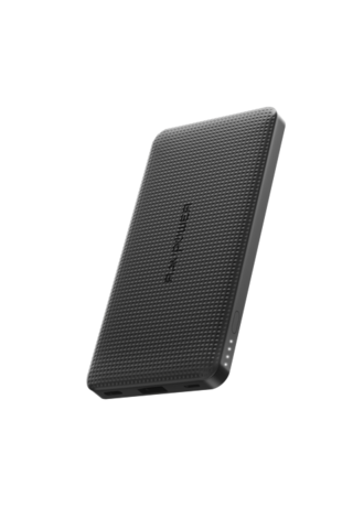 RAVPower / Power Bank / Blade 10000mAh PD QC3.0 iSmart-Black (RP-PB094)