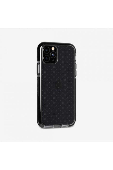 Tech21 Evo check for iphone 11 pro (Smokey/Black) (T21-7227) - www.emarketkw.com
