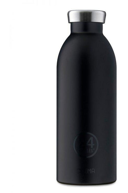 24bottles Clima 500ML Tuxedo Black - www.emarketkw.com