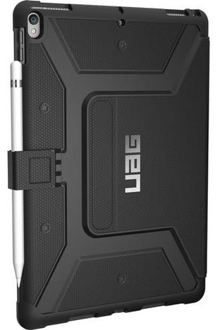 UAG IPAD AIR 2019 / IPAD Pro 10.5 Metropolis Case -Black