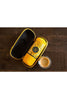 WACACO Nanopresso TATTOO Portable Coffee Machine+Carrying Bag+NS Adapter - Yellow - www.emarketkw.com
