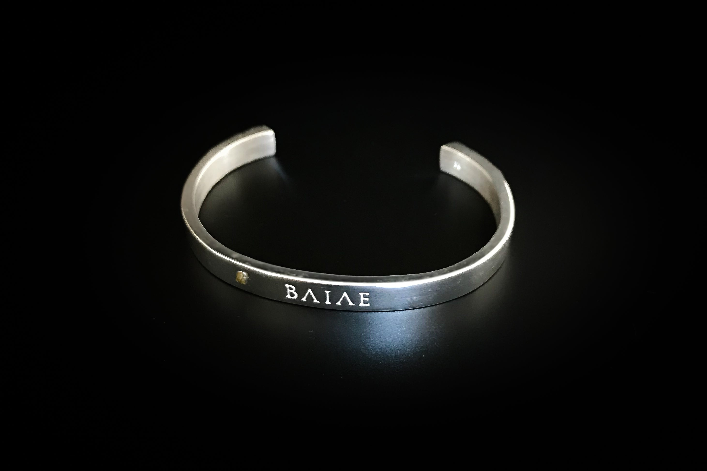 Hidden Treasure Bangle Bracelet - BAIAE