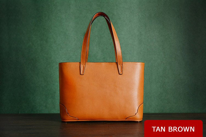 The Torino Italian Handmade Tote Bag