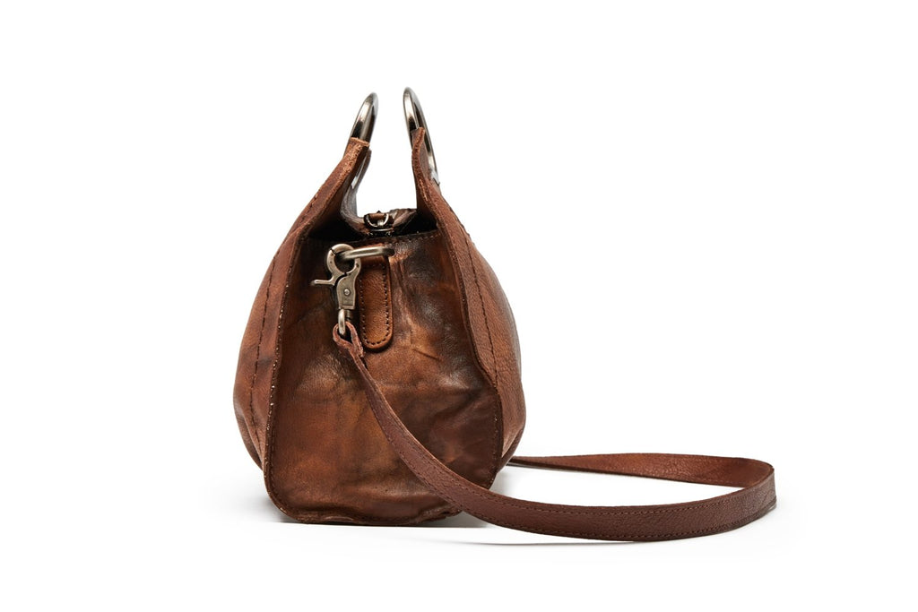 The Louisa Handcrafted Bag