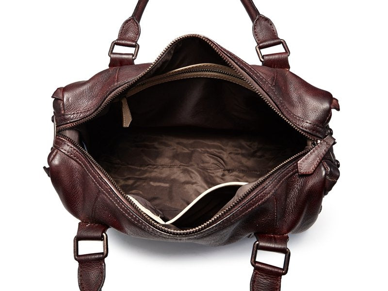 The Harley Handmade Women's Handbags
