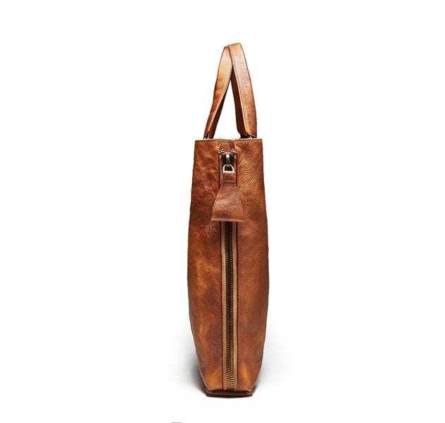 The Varsovia Handmade Women Tote bag
