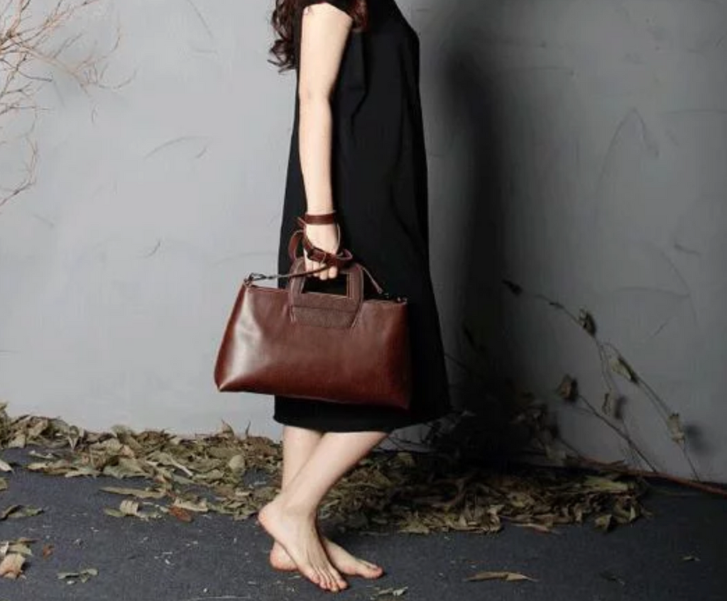 The Paris Handmade Women Tote bag