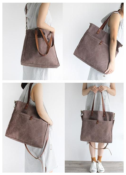 The Sydney Handmade Women Tote Bag