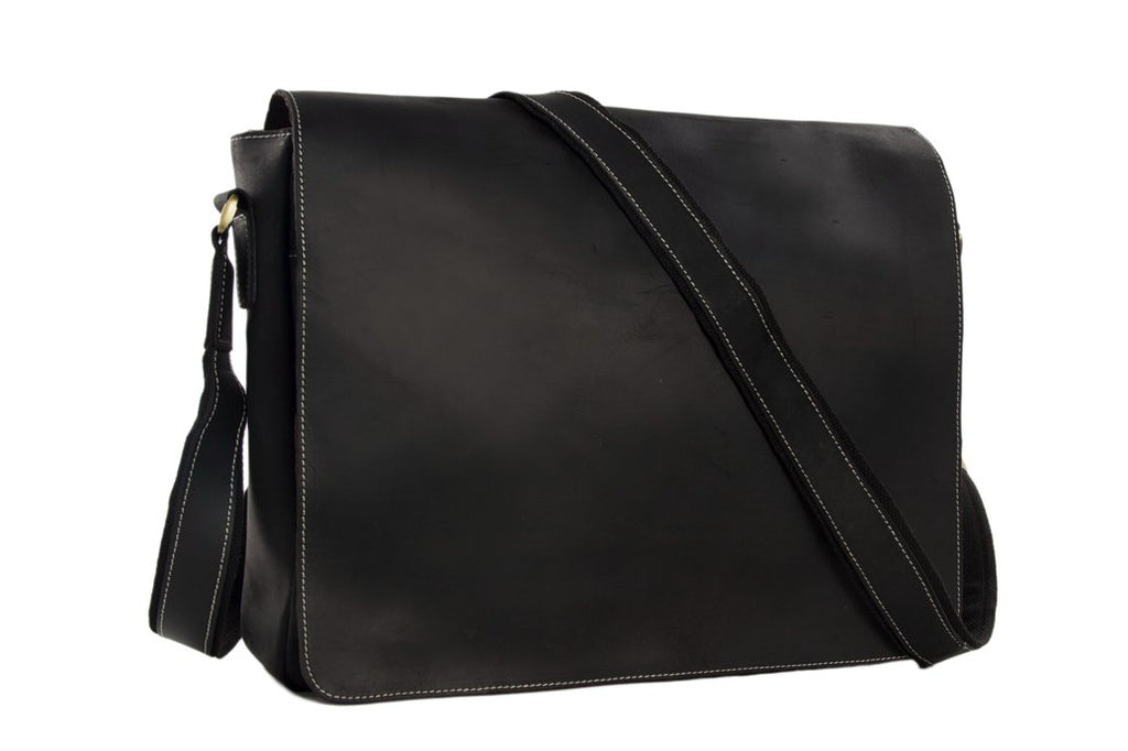 The Mike Messenger Bag