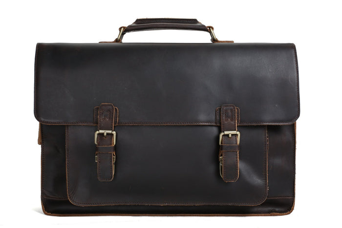 The London Handmade Briefcase