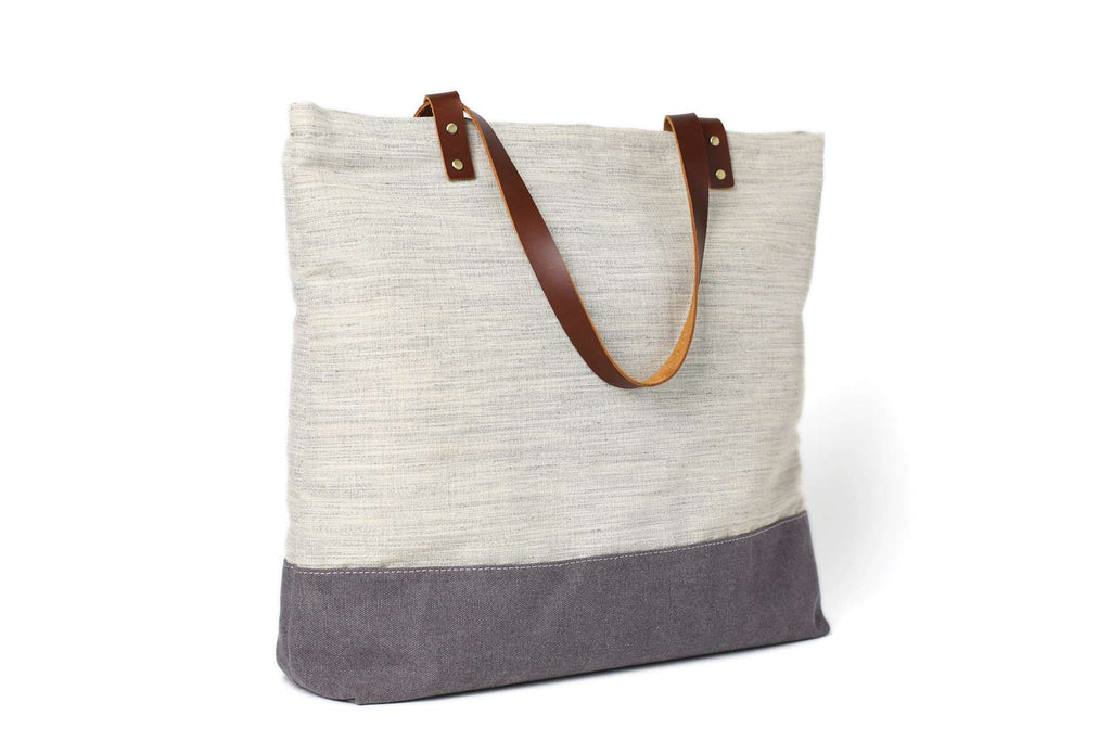 The Manila 2.0 Handmade Women Tote Bag