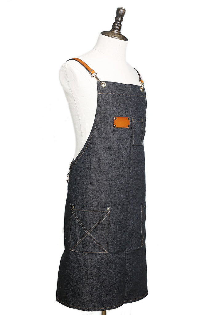 The Oscar Handmade Apron