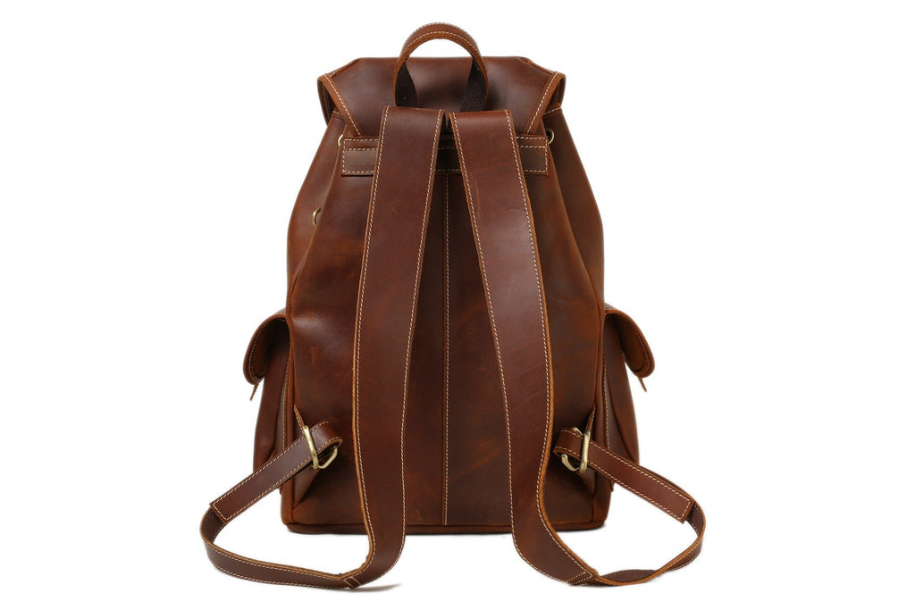 The Shiraz Handmade Backpack