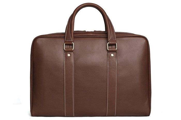 The George Town Handmade Briefcase