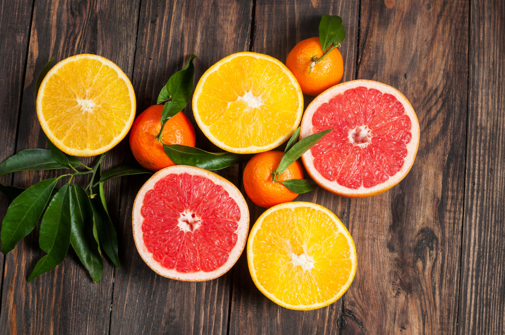 Vitamin C: The Miracle Ingredient For Skin That Glows