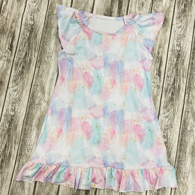 Clouds Surprise Nightgown (Ready to Ship)