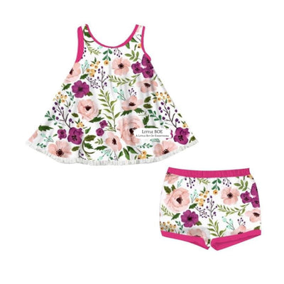 Joyful Garden Lazy Day Set