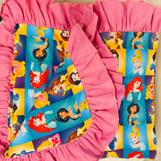 Magical Fairytales Blanket-(Ready to ship and extras)