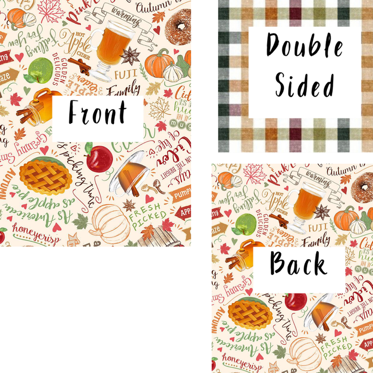 The Best Of Fall Blanket