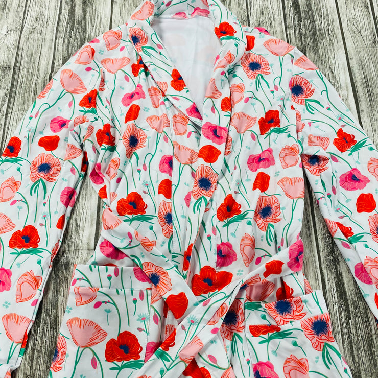 Morning Blooms Women Robe (Ready to Ship)