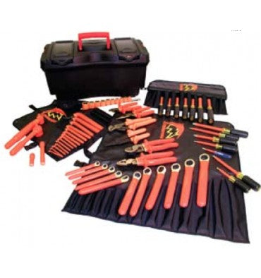 SALISBURY INSULATED TOOL KIT (TK60)