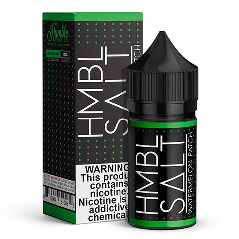 E-Liquid Nic Salt Watermelon Patch | Humble