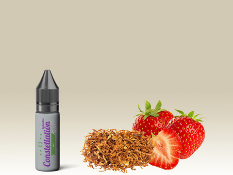 E-Liquid Nic Salt Haldus | Constellation