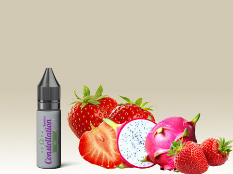 E-Liquid Nic Salt Sargas | Constellation