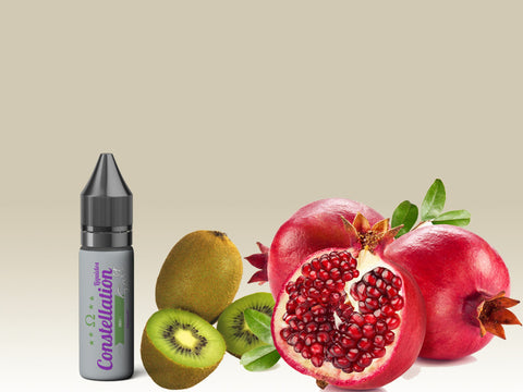 E-Liquid Nic Salt Errai | Constellation