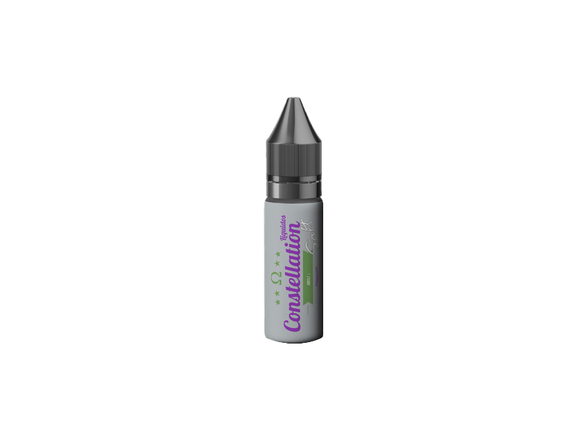 E-Liquid Nic Salt Algol | Constellation