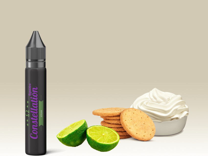 E-Liquid Zaurak | Constellation