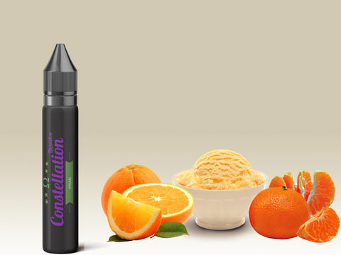 E-Liquid Sirius | Constellation
