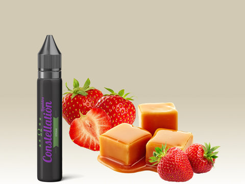 E-Liquid Regor | Constellation