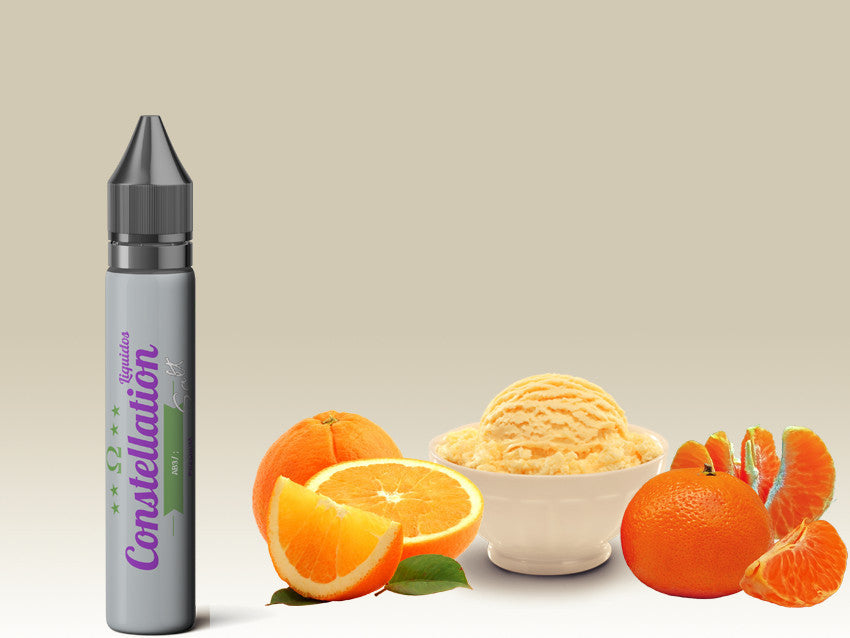 E-Liquid Nic Salt Sirius | Constellation