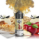 E-Liquid Apple Sin | B-Side
