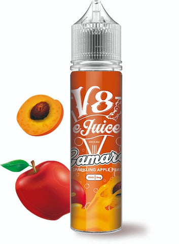 E-Liquid Camaro | V8 E Juice