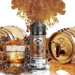 E-Liquid Chicago Basement | B-Side