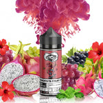 E-Liquid Crazy Diamond | B-Side