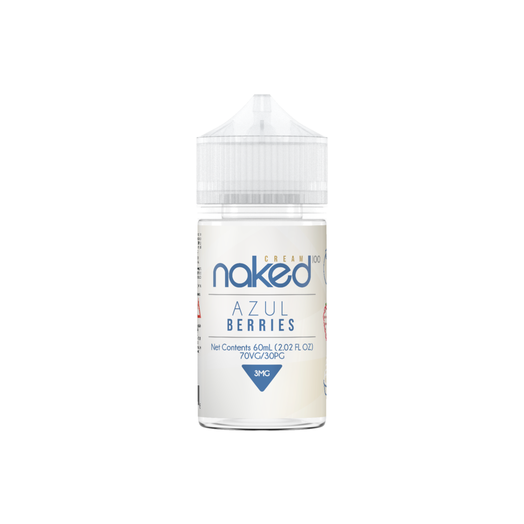 E-Liquid Azul Berries | Naked