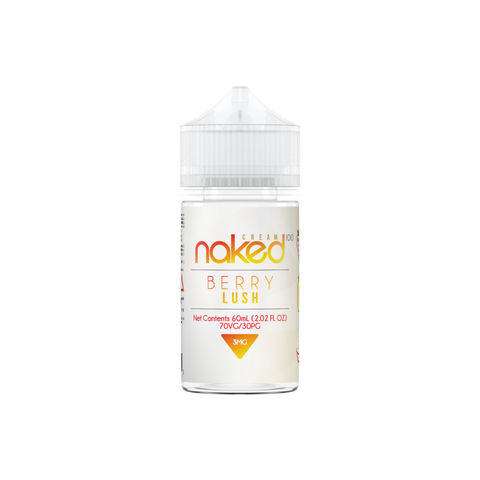 E-Liquid Berry Lush | Naked