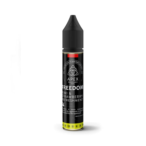 E-Liquid Freedom | APEX