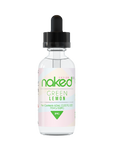 E-Liquid Green Lemon | Naked