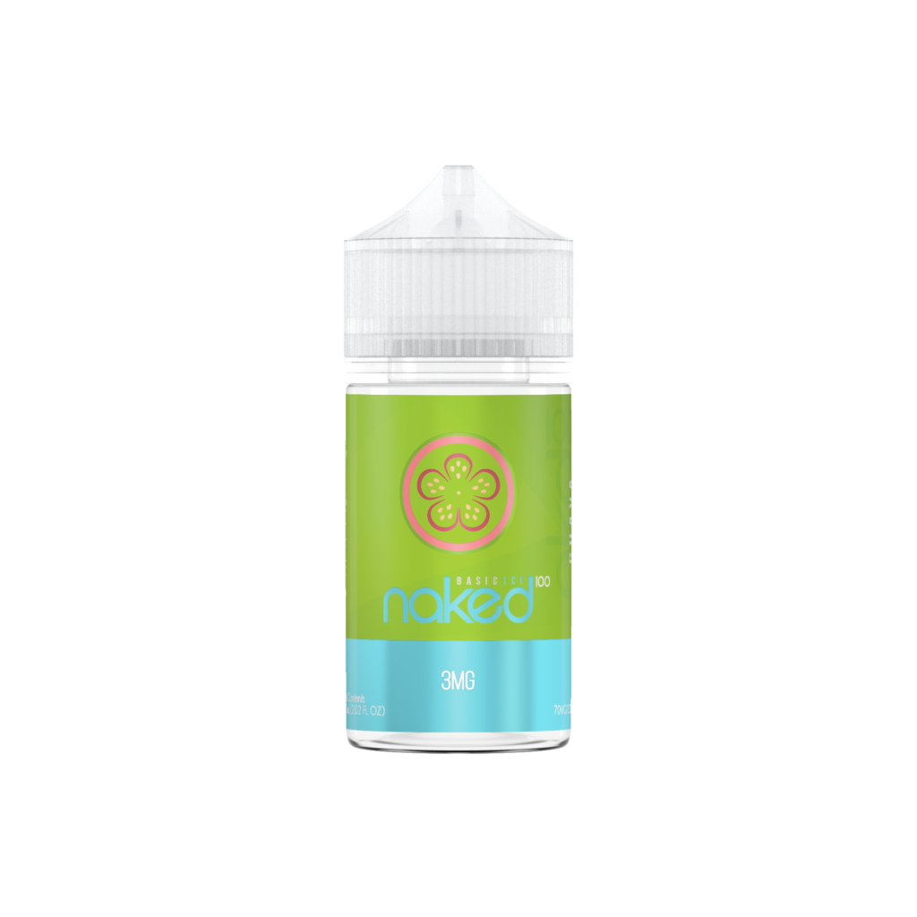 E-Liquid Basic Guava Ice | Naked