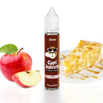E-Liquid Hey Hey Apple | Capijuices