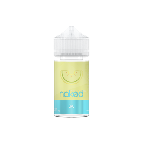 E-Liquid Basic Honeydew Ice | Naked