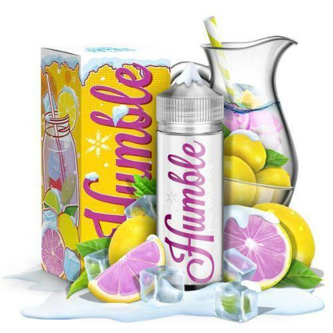 E-Liquid Humble Ice Pink Spark 120ml | Humble