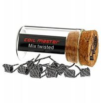 Resistências Mix Twisted Coil | Coil Master