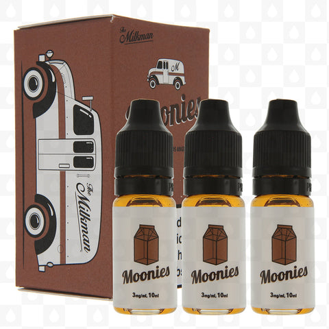 E-Liquid Moonies | The Milkman