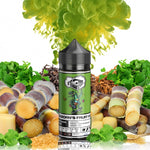 E-Liquid Mr Cane Mint | B-Side