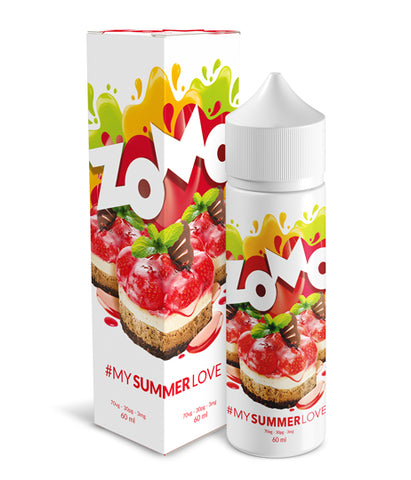 E-Liquid My Summer Love | Zomo